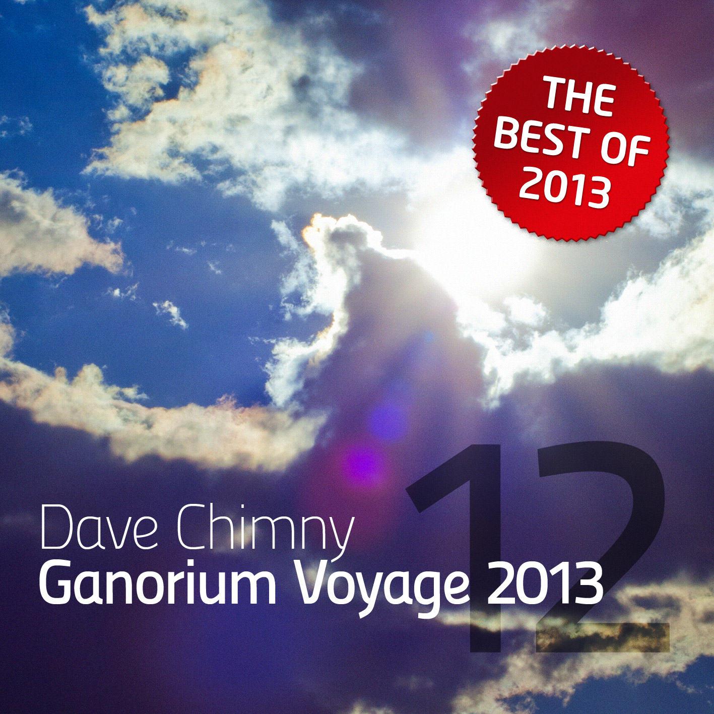 Dave Chimny – Ganorium Voyage 2013-12