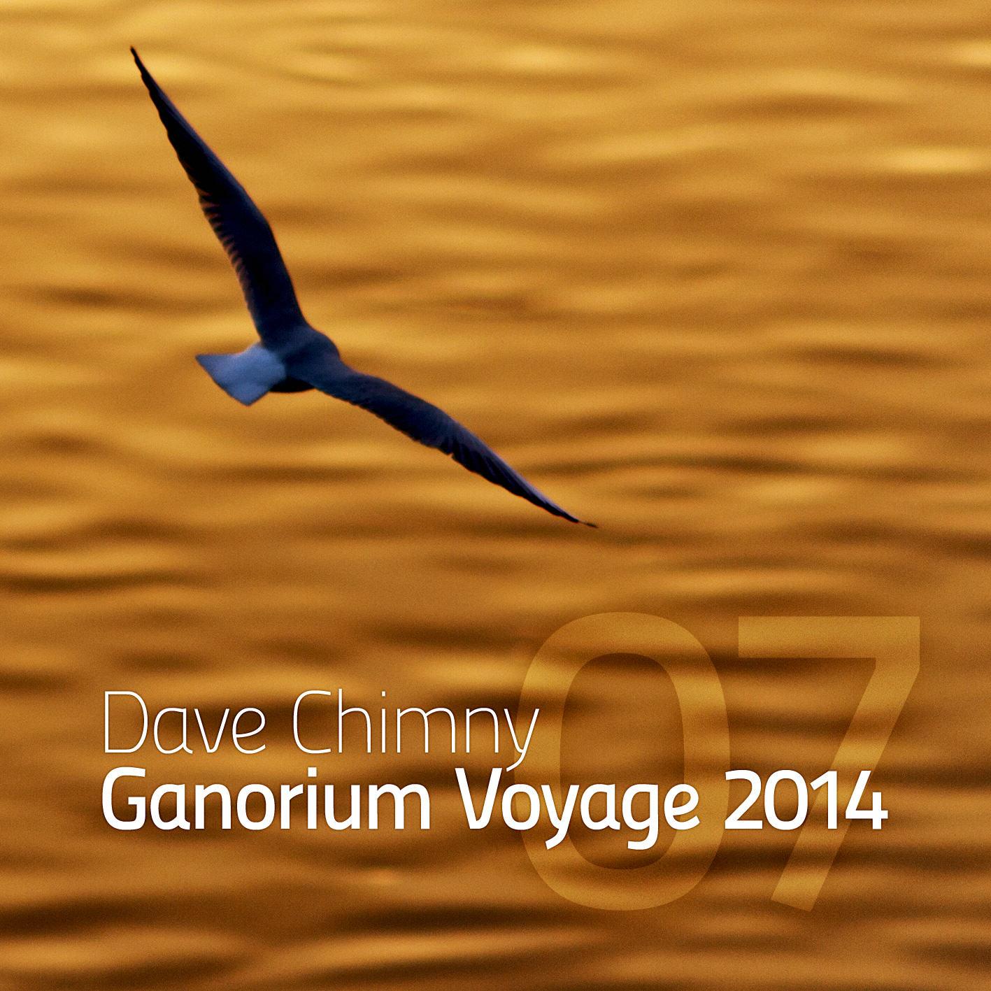 Dave Chimny – Ganorium Voyage 2014-07