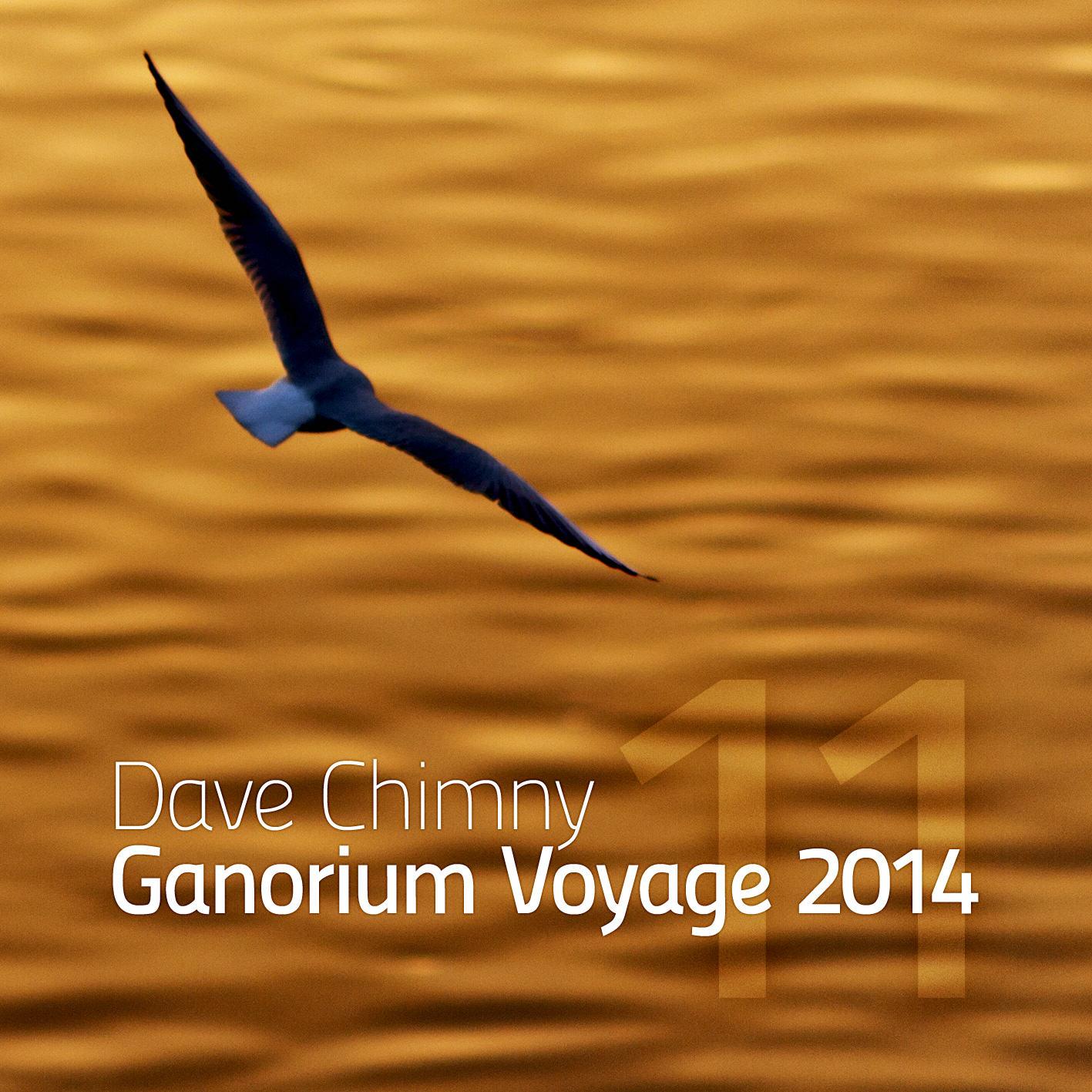 Dave Chimny – Ganorium Voyage 2014-11