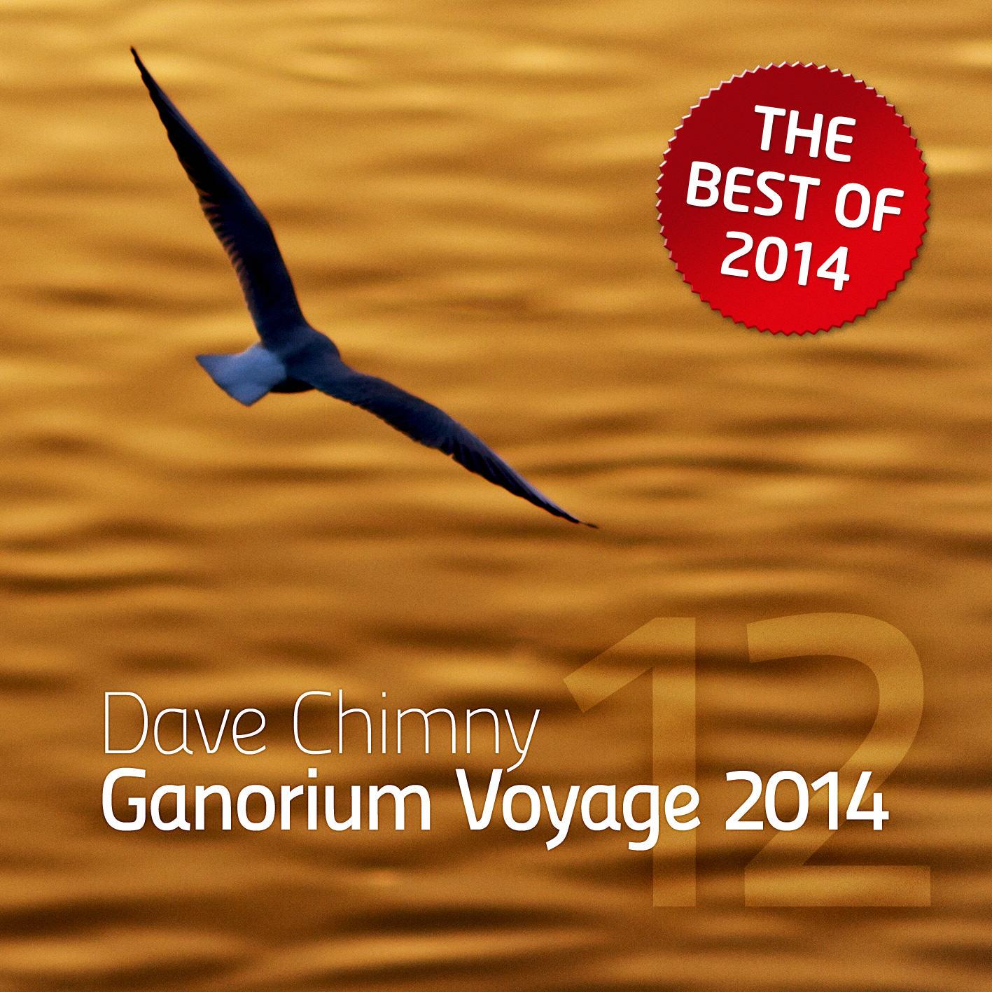 Dave Chimny – Ganorium Voyage 2014-12