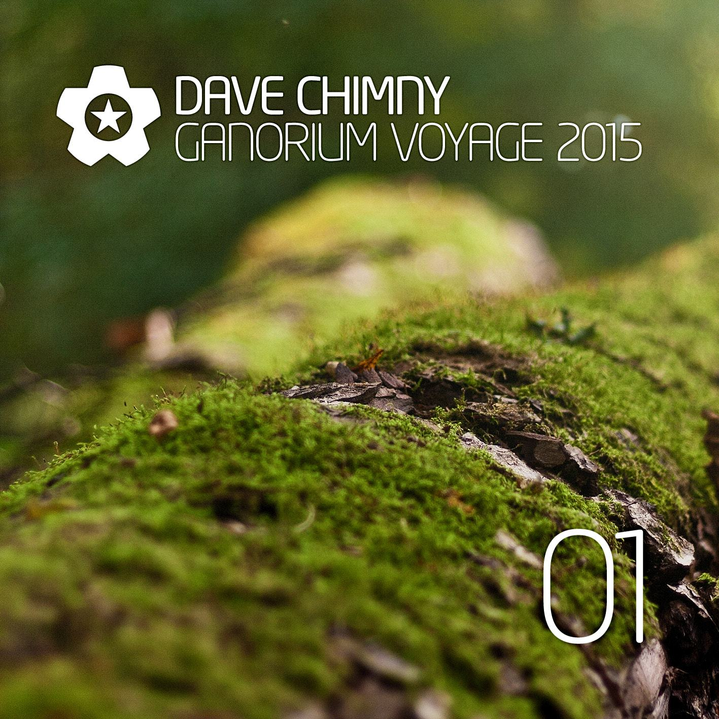 Dave Chimny – Ganorium Voyage 2015-01