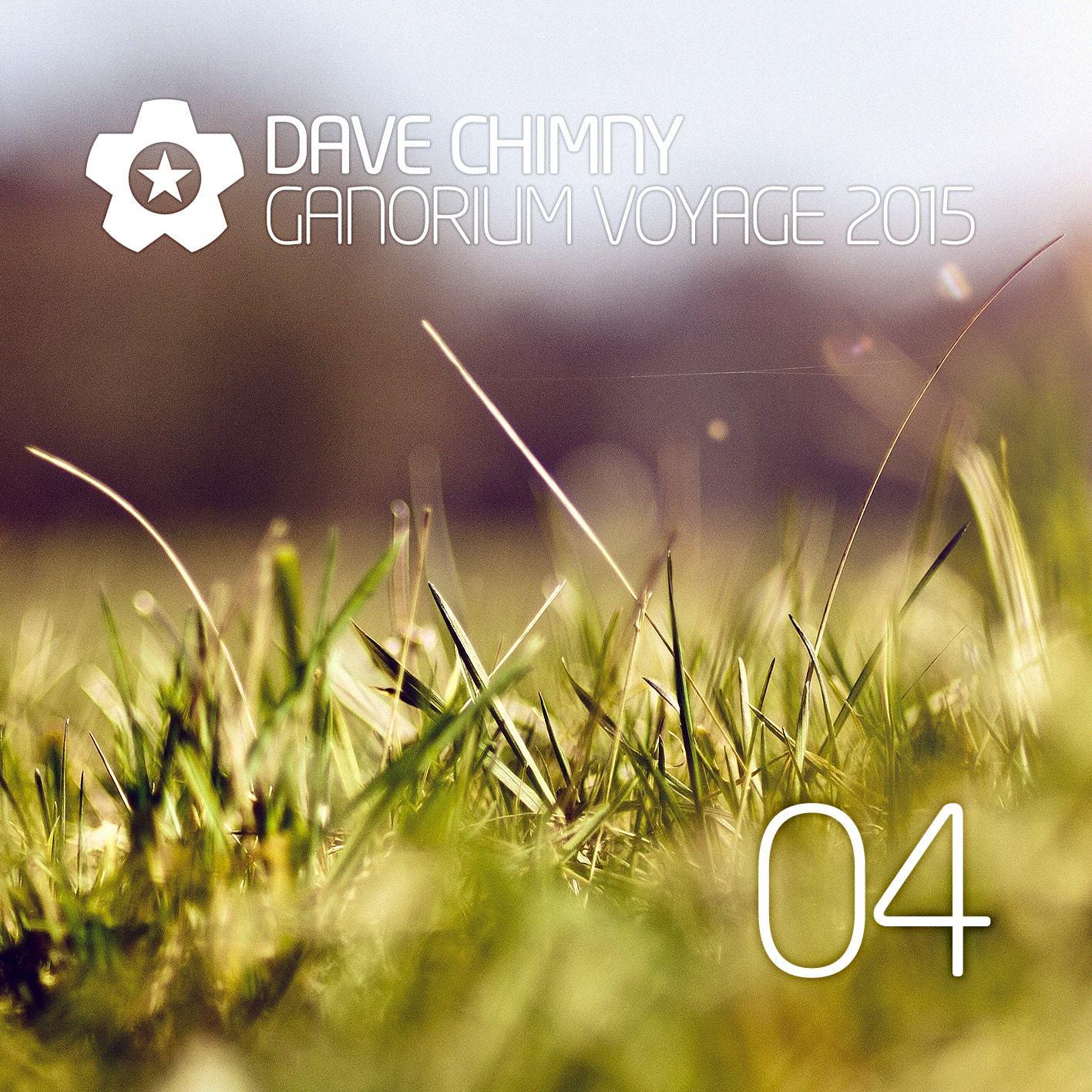 Dave Chimny – Ganorium Voyage 2015-04