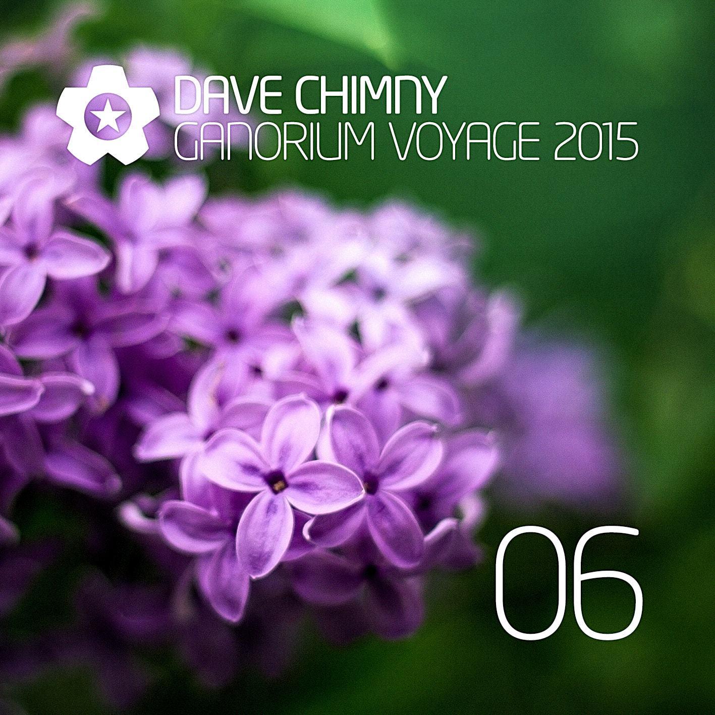 Dave Chimny – Ganorium Voyage 2015-06