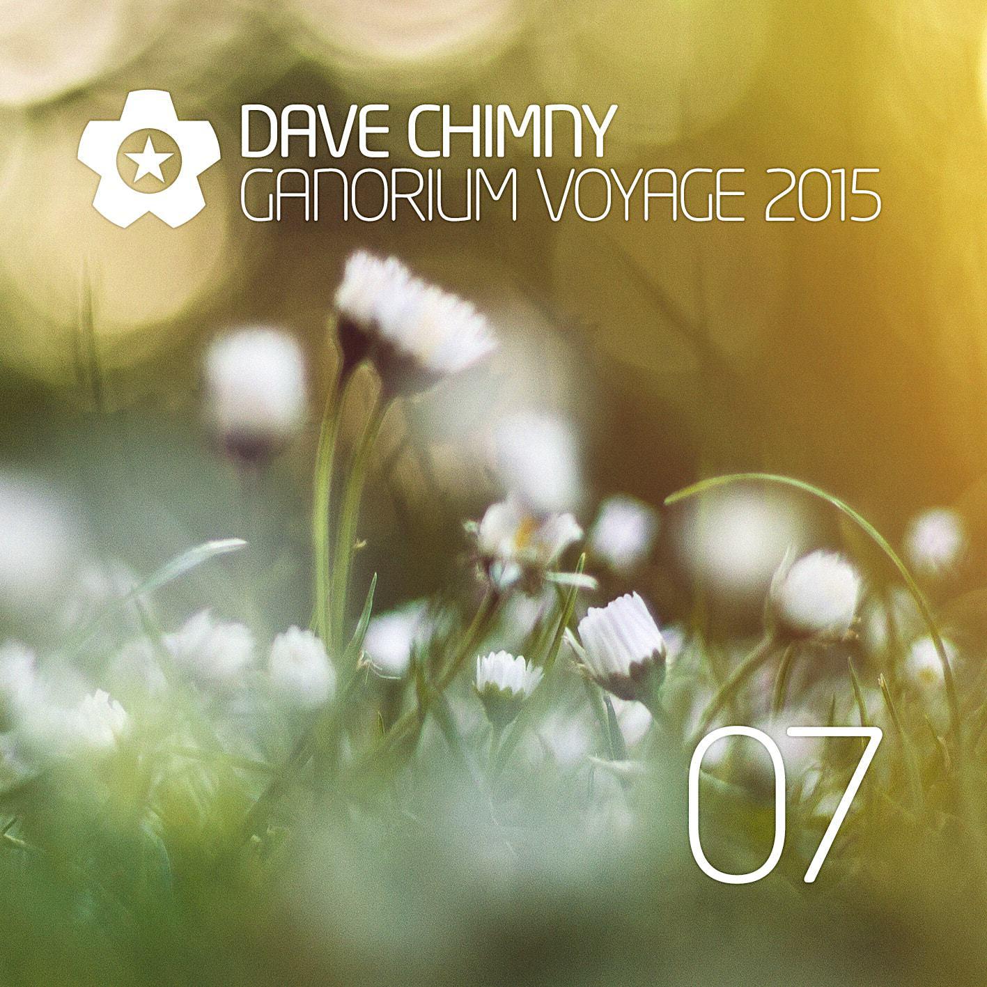 Dave Chimny – Ganorium Voyage 2015-07