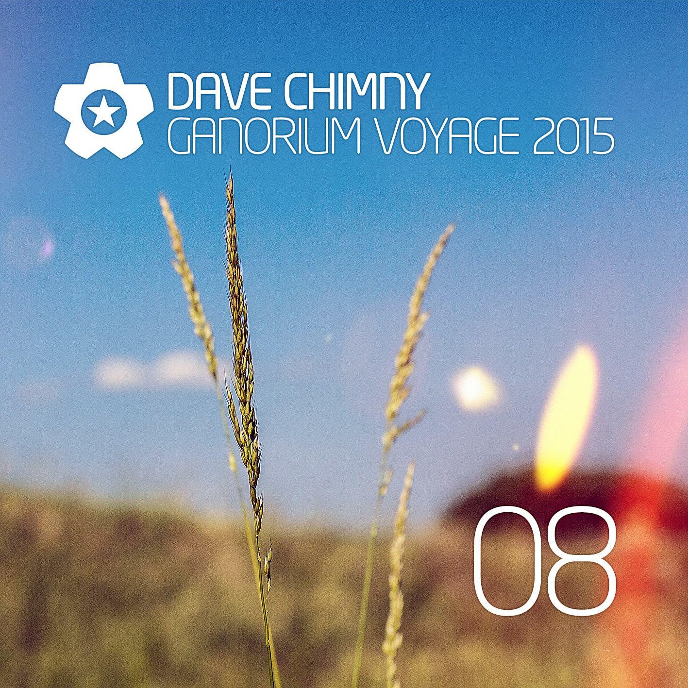 Dave Chimny – Ganorium Voyage 2015-08
