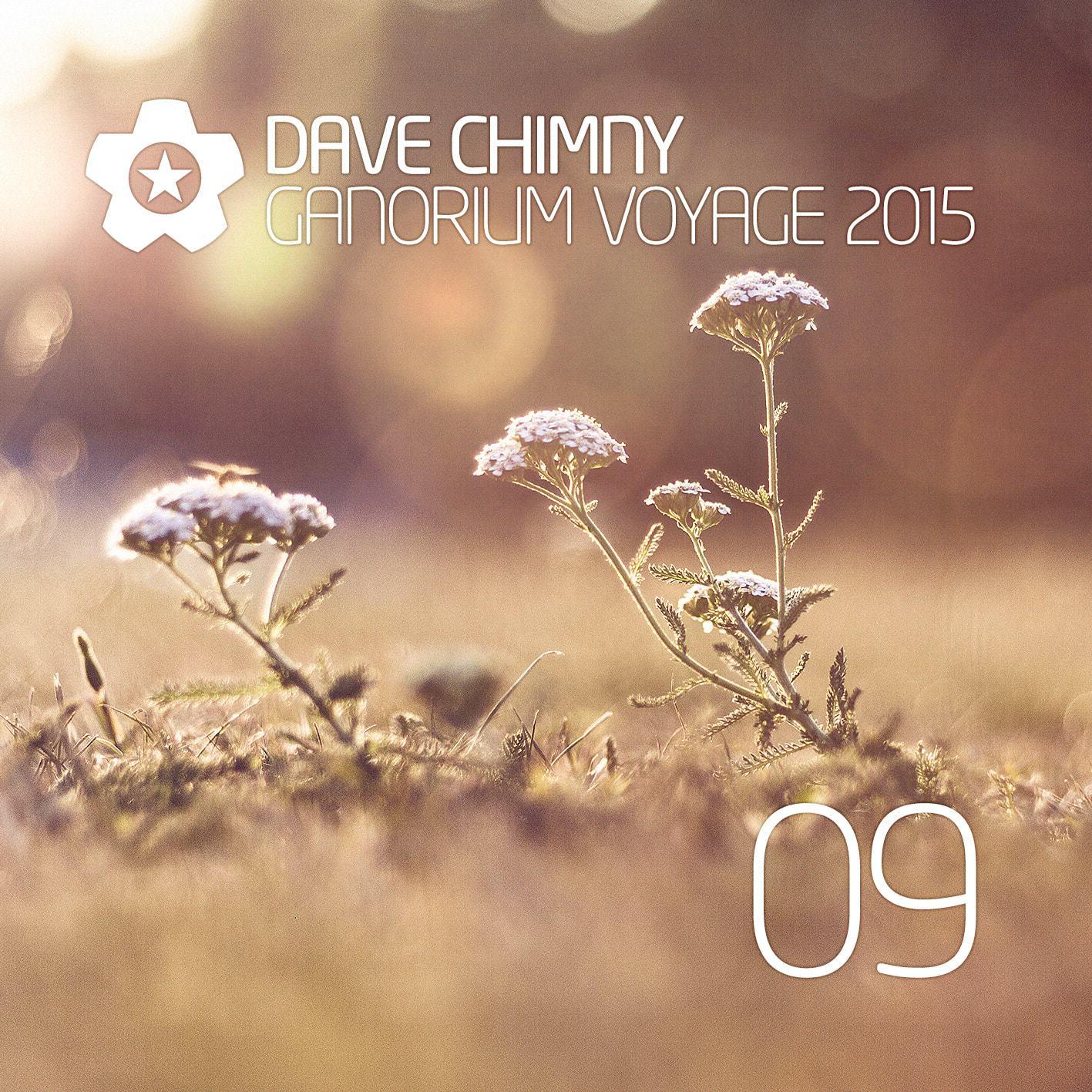 Dave Chimny – Ganorium Voyage 2015-09
