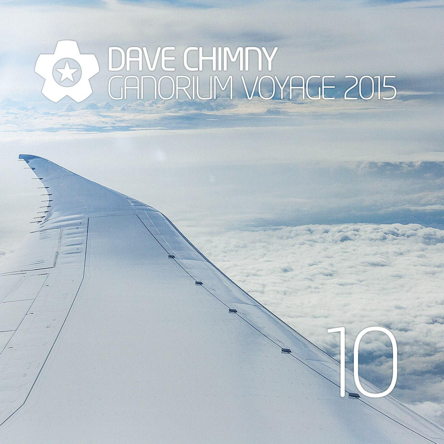 Dave Chimny – Ganorium Voyage 2015-10