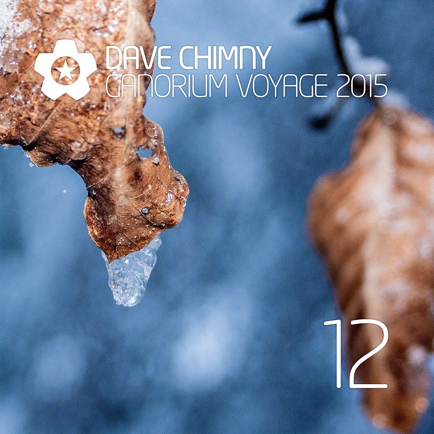 Dave Chimny – Ganorium Voyage 2015-12