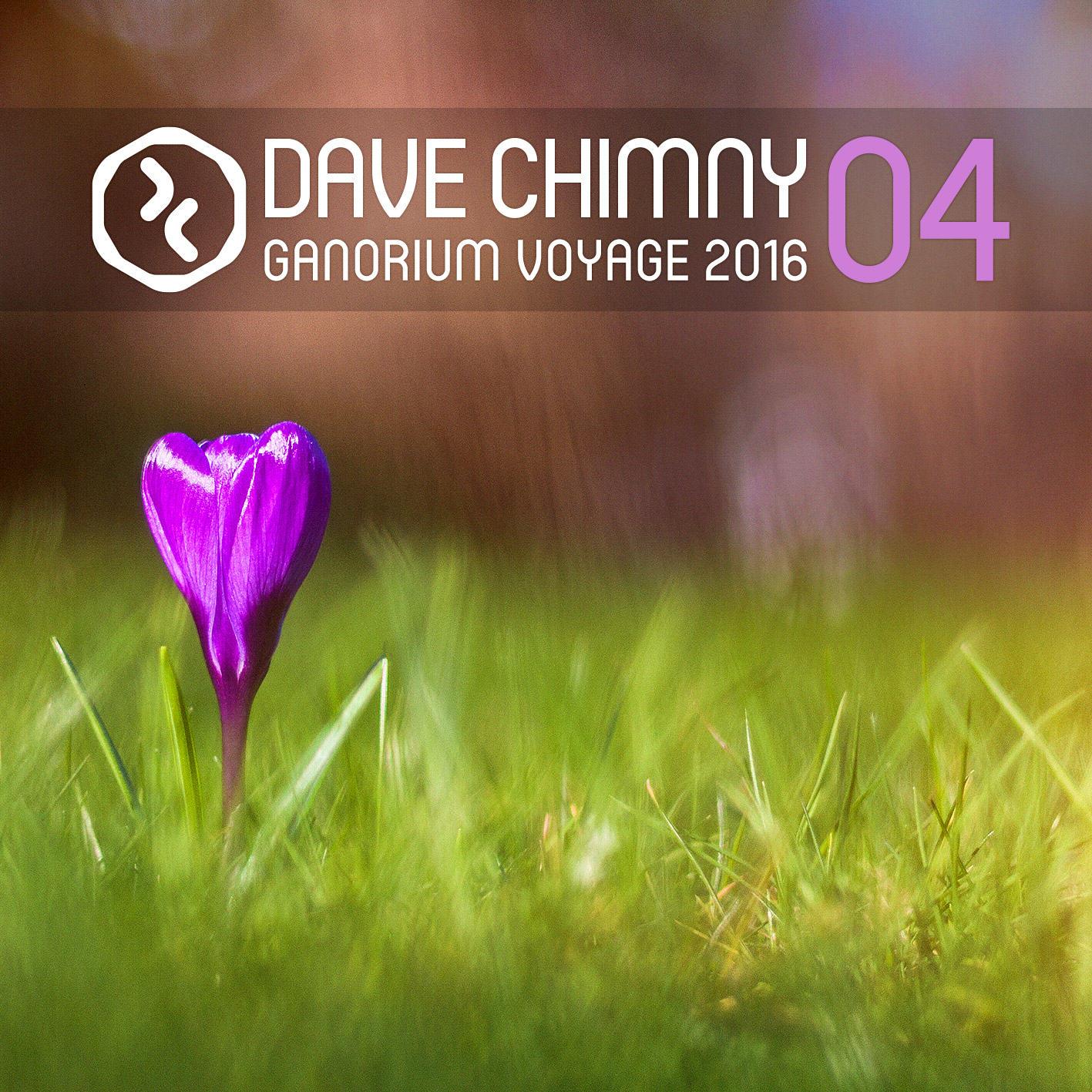Dave Chimny – Ganorium Voyage 2016-04