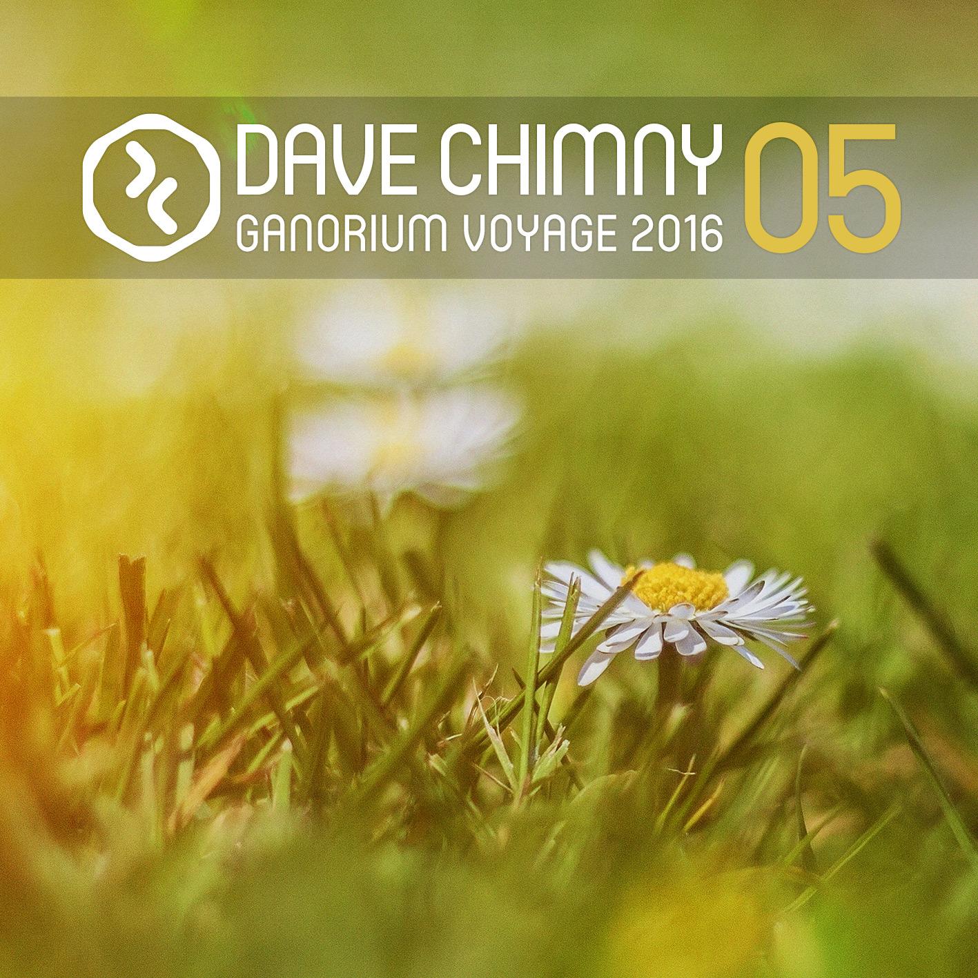 Dave Chimny – Ganorium Voyage 2016-05