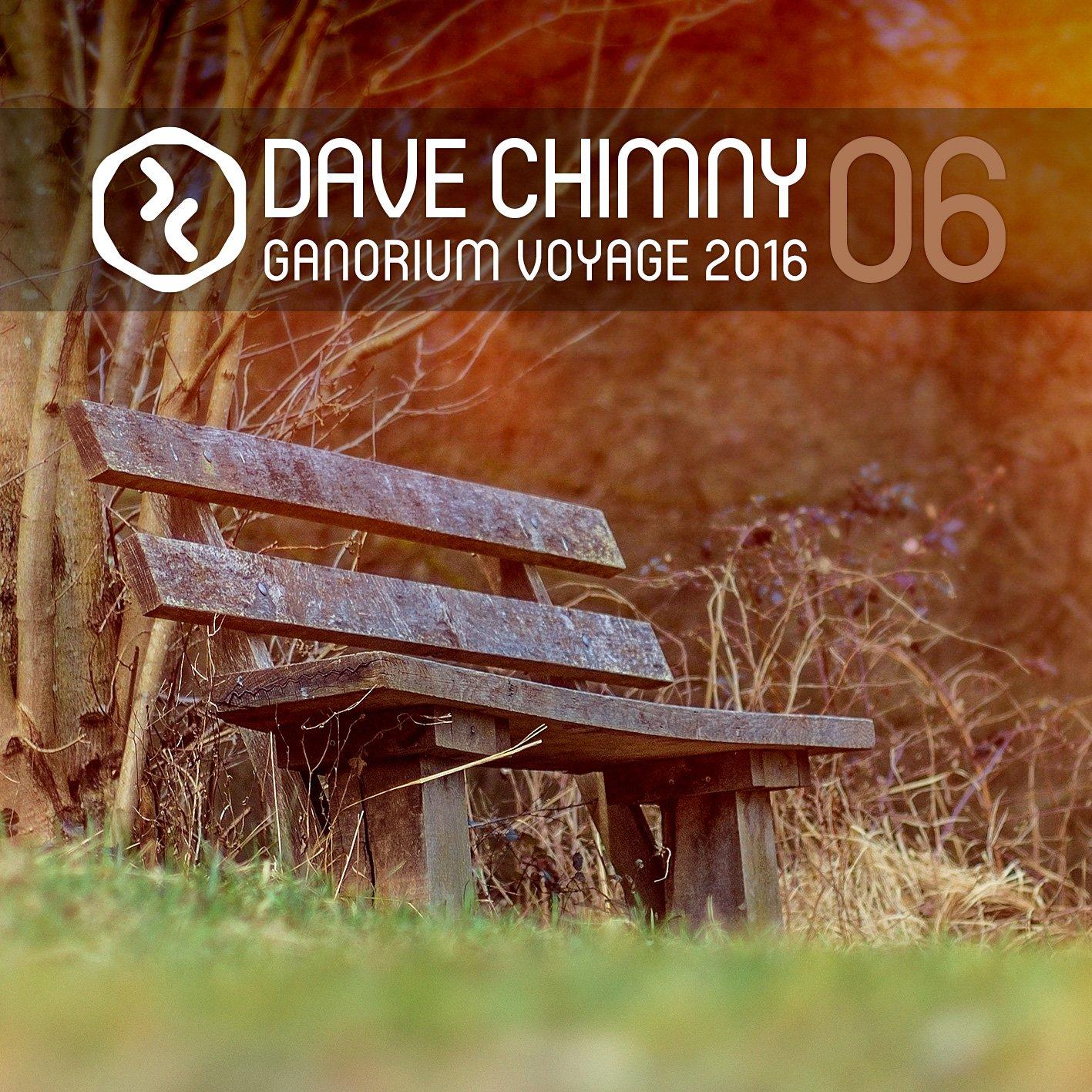 Dave Chimny – Ganorium Voyage 2016-06