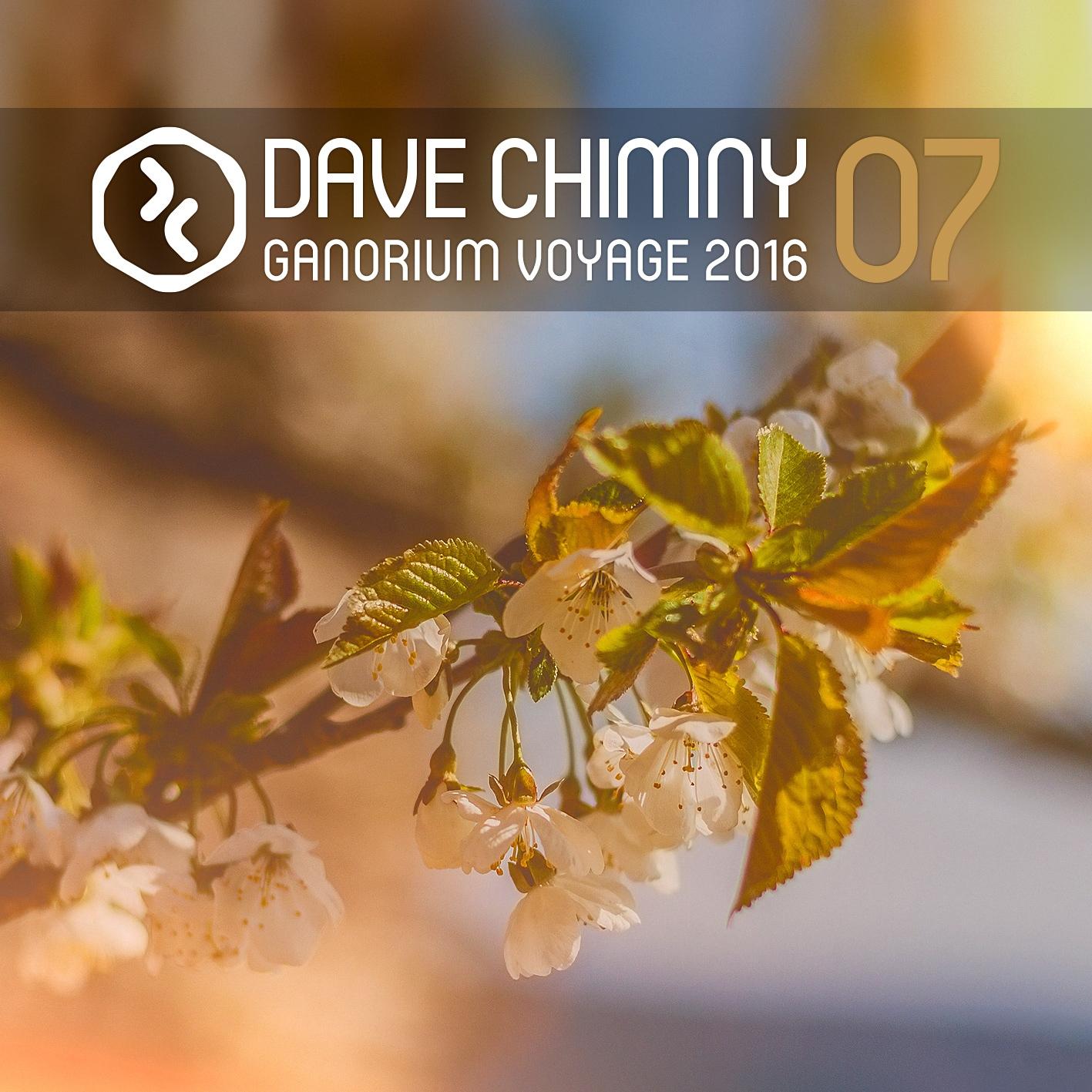 Dave Chimny – Ganorium Voyage 2016-07
