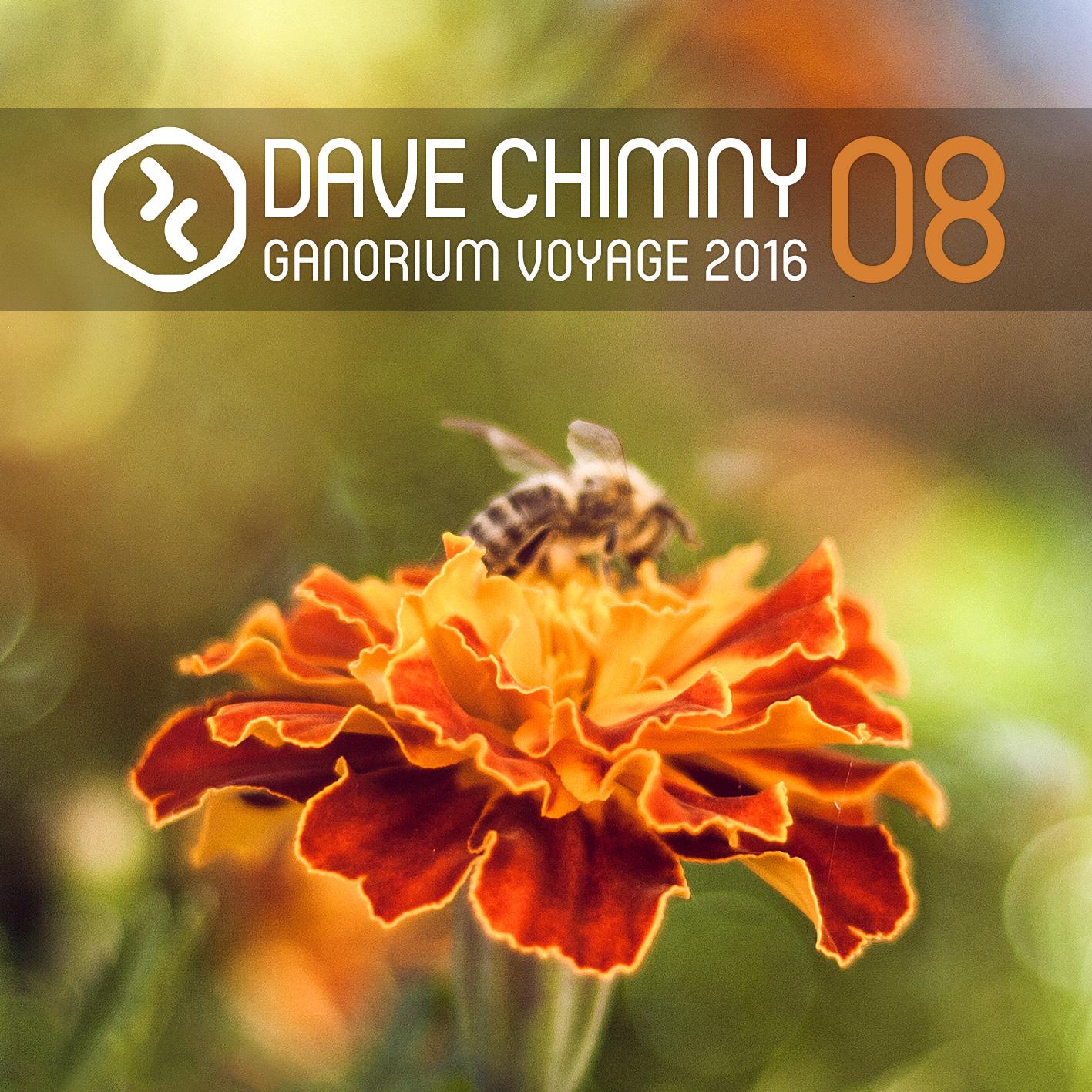 Dave Chimny – Ganorium Voyage 2016-08