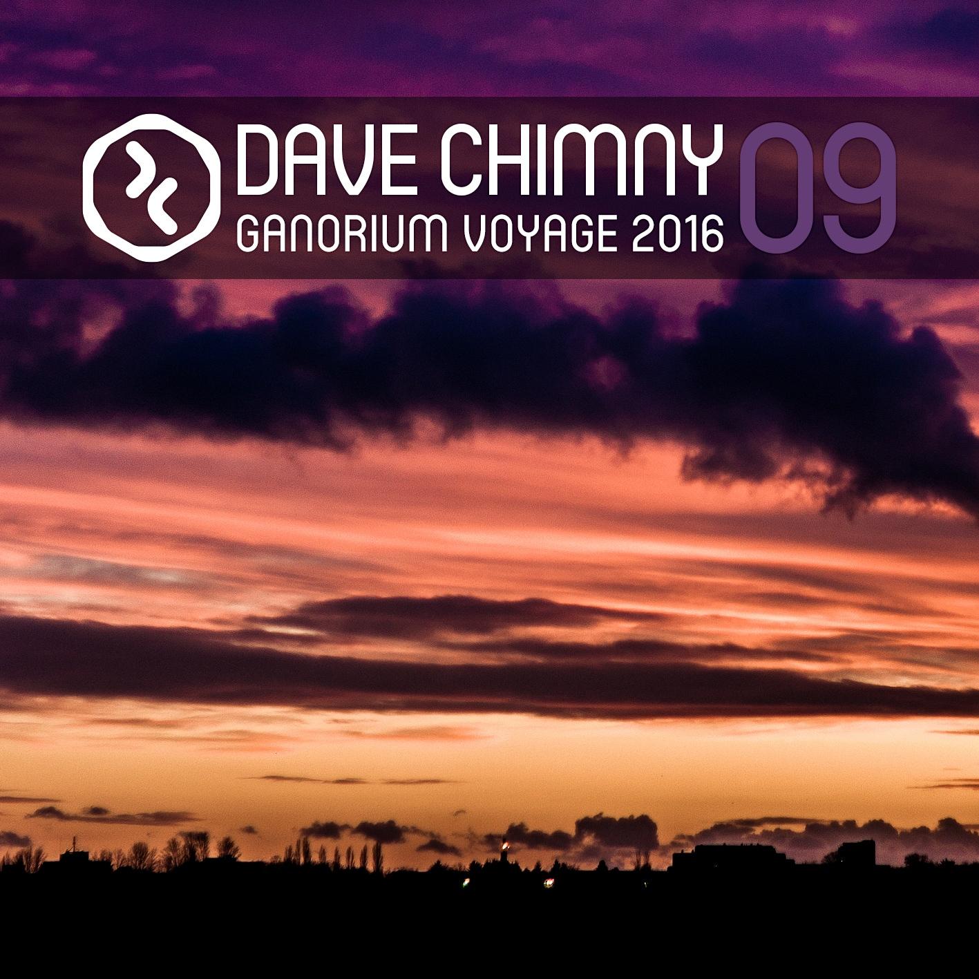 Dave Chimny – Ganorium Voyage 2016-09