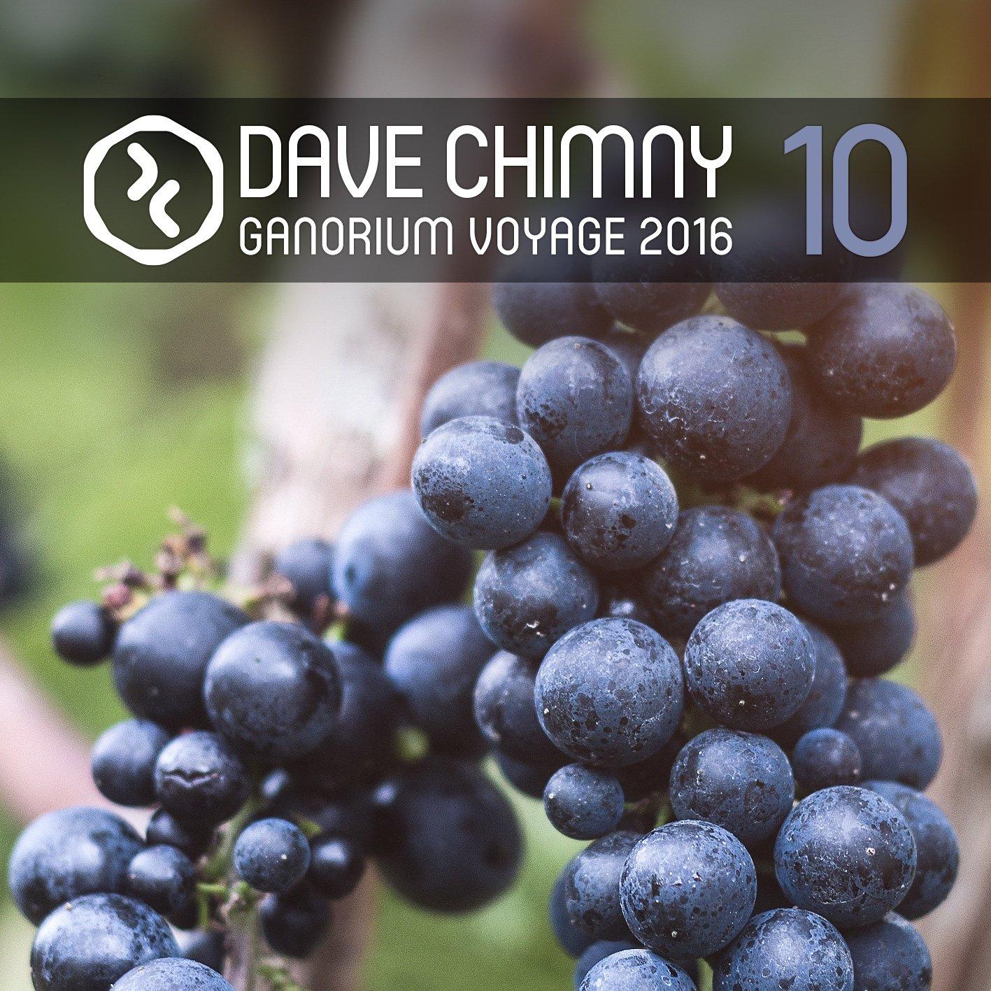 Dave Chimny – Ganorium Voyage 2016-10