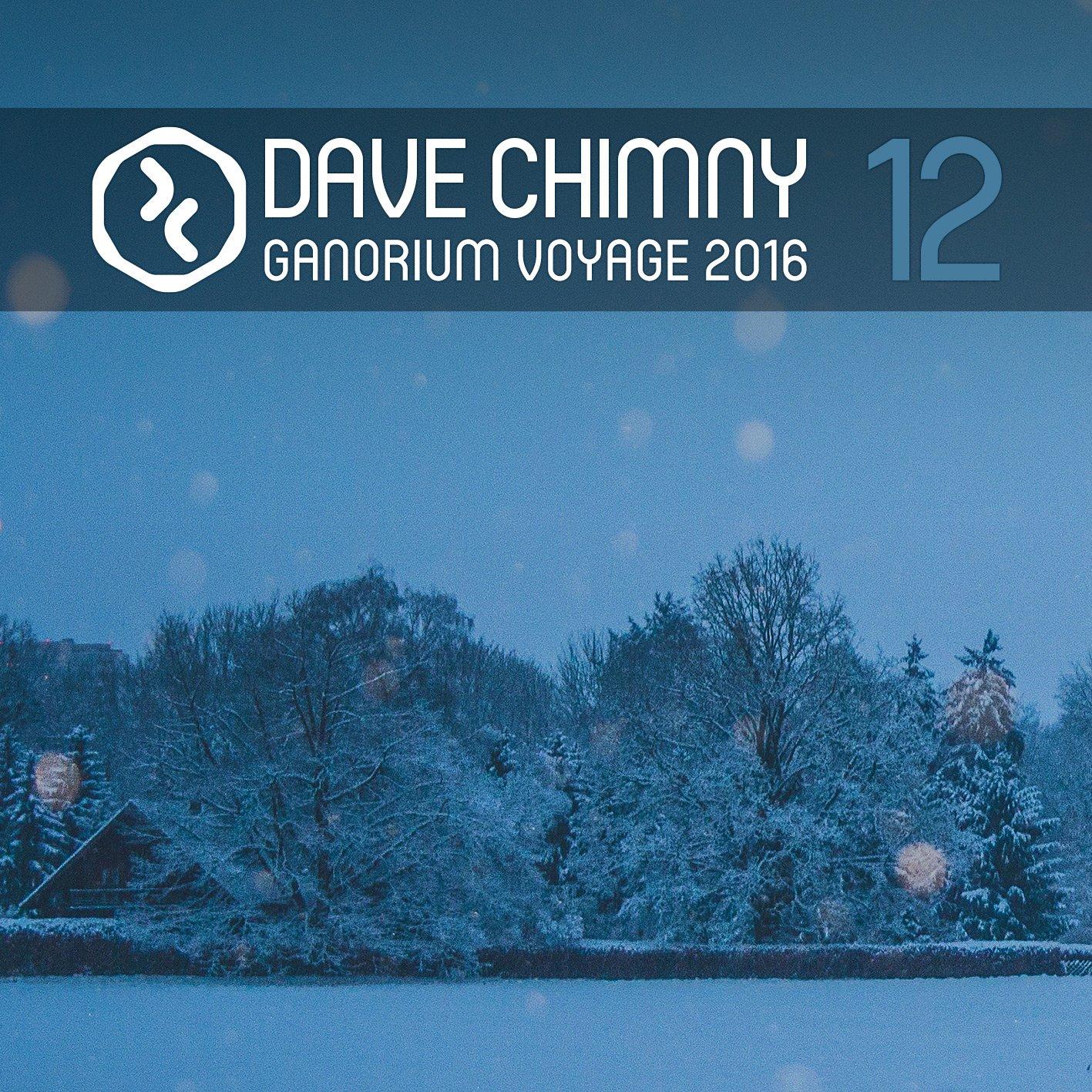 Dave Chimny – Ganorium Voyage 2016-12