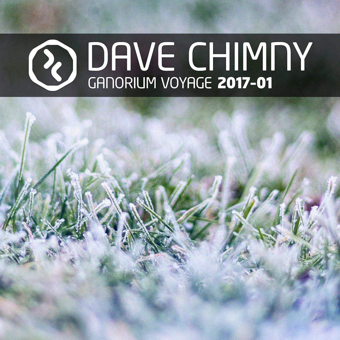 Dave Chimny – Ganorium Voyage 2017-01