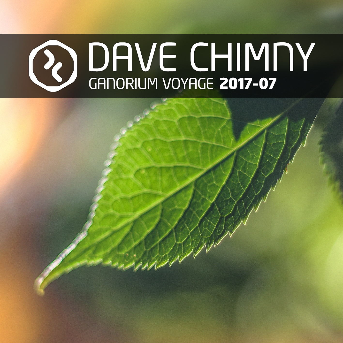 Dave Chimny – Ganorium Voyage 2017-07