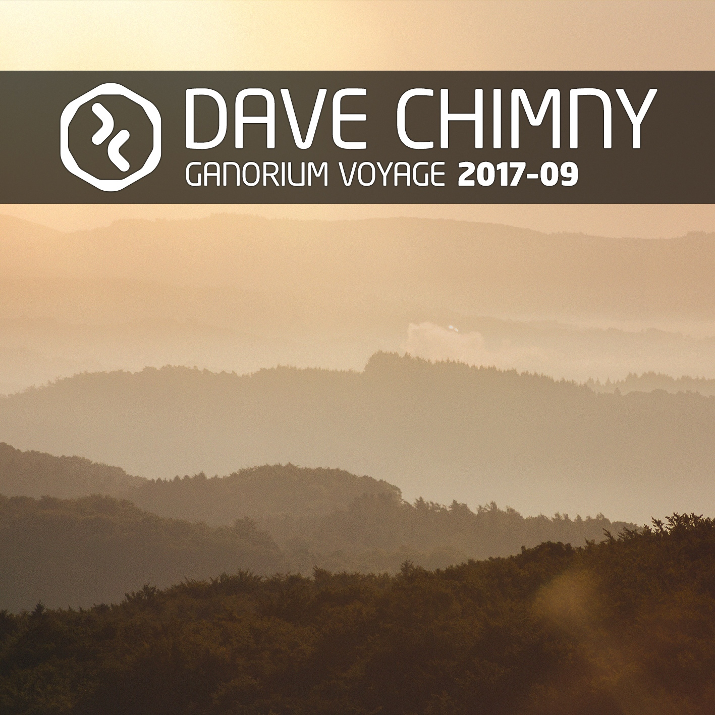 Dave Chimny – Ganorium Voyage 2017-09