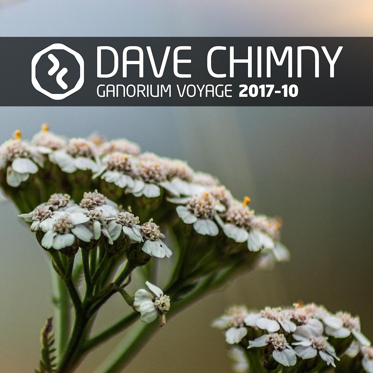 Dave Chimny – Ganorium Voyage 2017-10